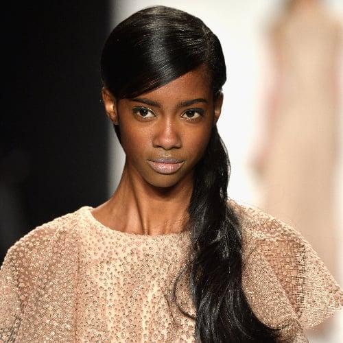 Wearable Runway Beauty Trends Fall 2014   Fashion Week