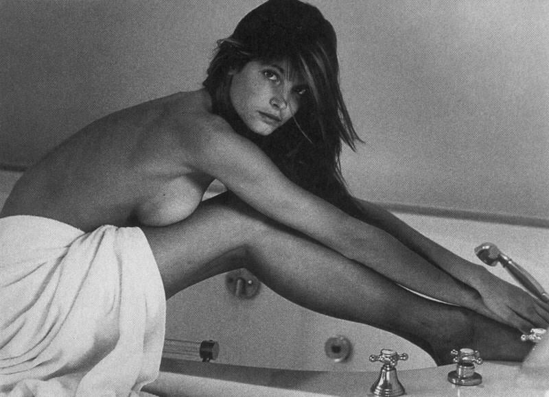 Model Muse: Stephanie Seymour