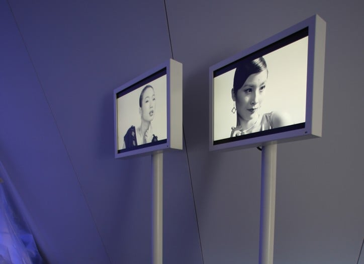 Chanel's Mobile Art to Open Monday