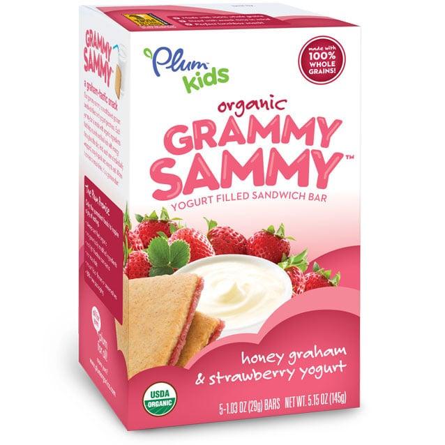 Plum Kids Grammy Sammy