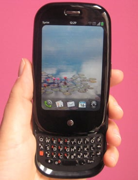 The Palm Pre Becomes Available on Amazon For $200
