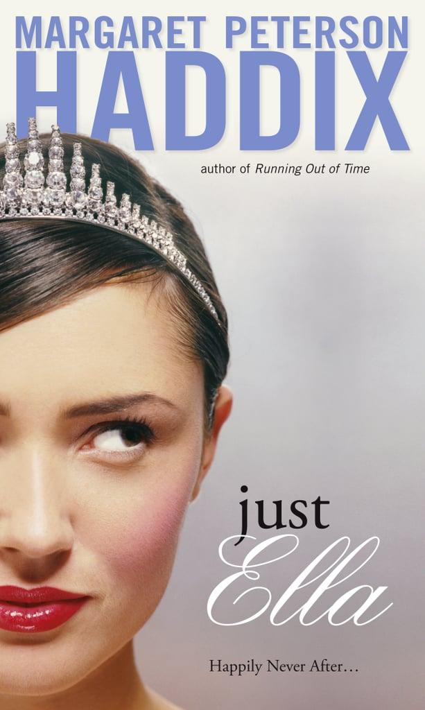 Just Ella (Cinderella)