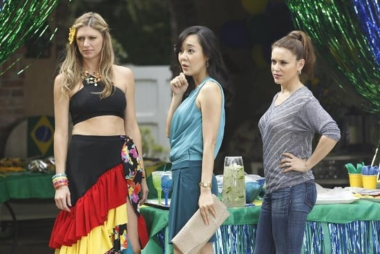 ABC Announces Summer Premiere Dates for 'Mistresses,' 'Wipeout,' 'Rookie Blue' and More
