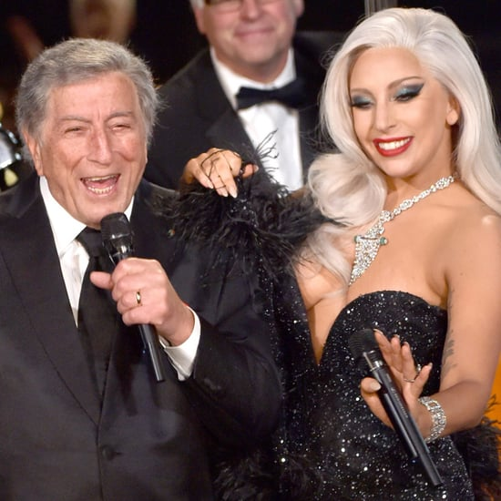 Lady Gaga and Tony Bennett Perform at the Grammys