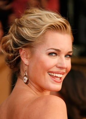 Love It or Hate It? Rebecca Romijn's SAG Look