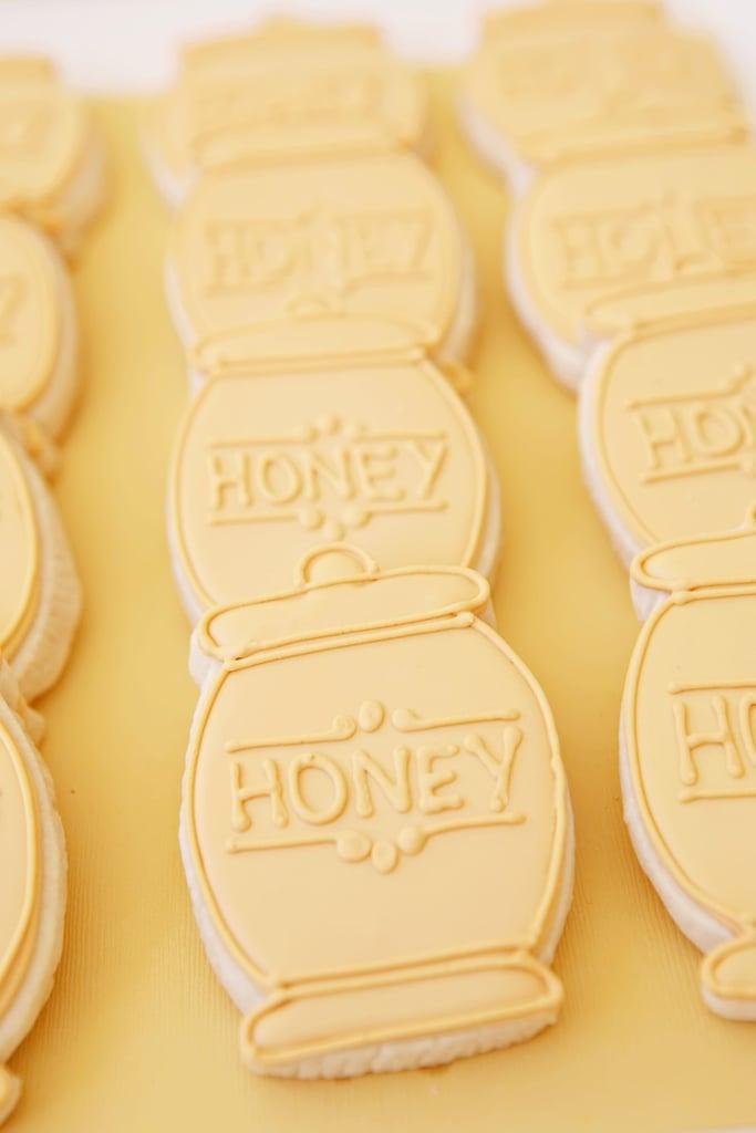Honey Jar Cookies