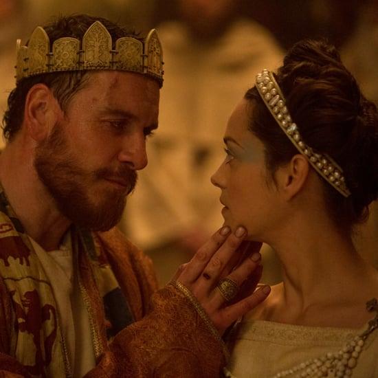 Macbeth Trailer 2015
