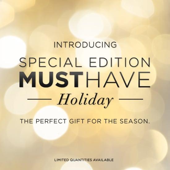 POPSUGAR Must Have Holiday Special Edition 2013
