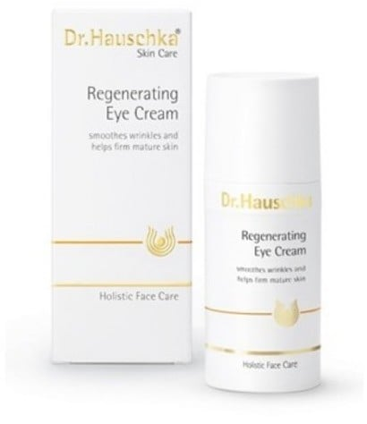 Dr. Hauschka Skin Care Regenerating Eye Cream