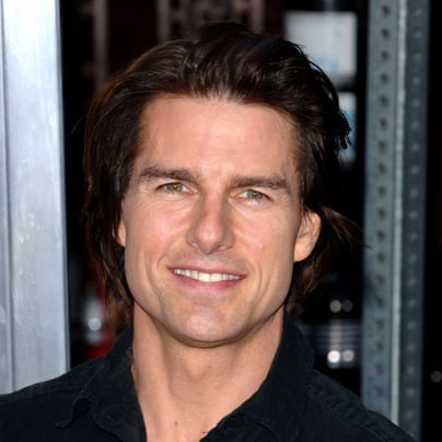Tom Cruise to Play Jack Reacher in One Shot