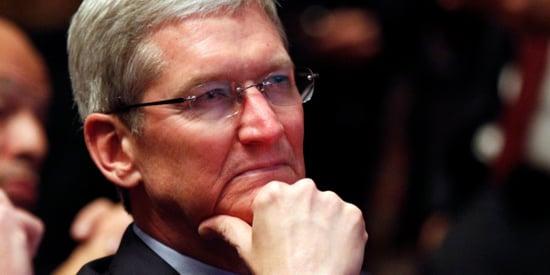 Apple CEO Tim Cook calls up Warren Buffett, Lloyd Blankfein, and Bill Clinton for advice (AAPL)