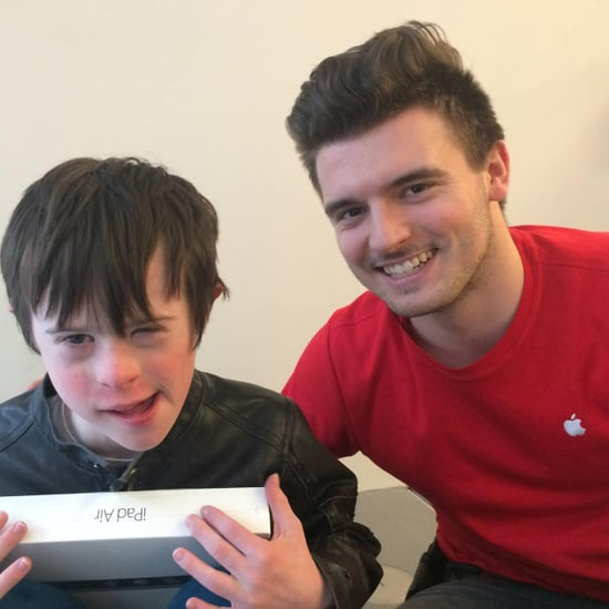 Mom's Letter to Apple Employee Who Helped Special Needs Son