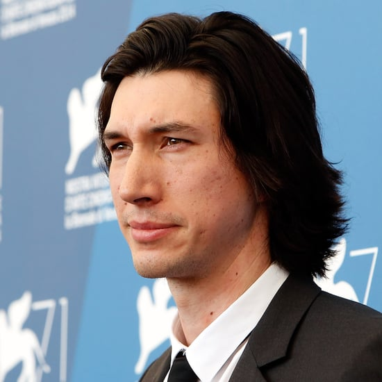 The 5 Reasons Adam Driver Is Unusually Hot