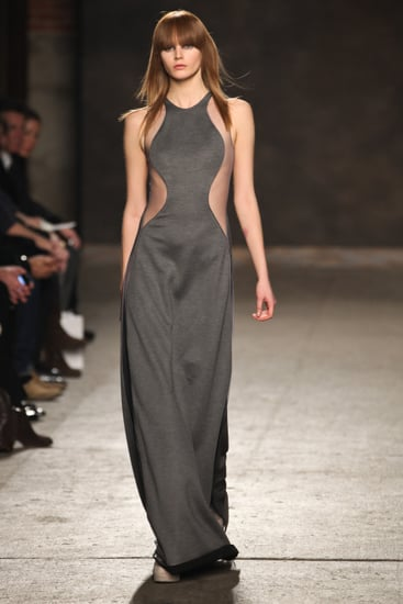Photos and Runway Review of Doo.Ri Fall 2011 Collection