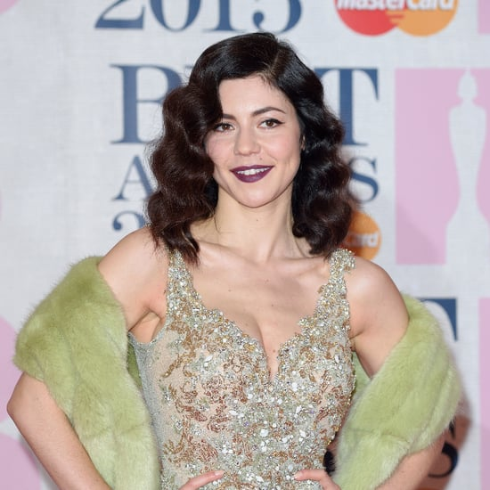 Marina and the Diamonds Beauty Interview