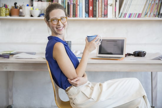 Here's What to Tell Your Boss the Next Time You Want to Work From Home