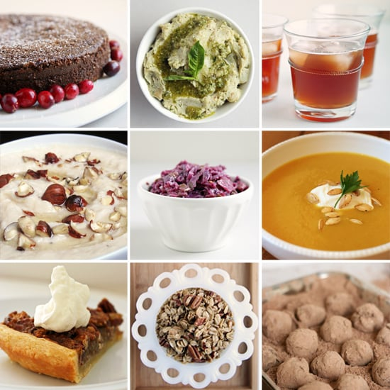Our Best Recipes From November