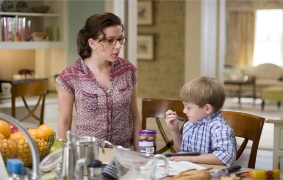 The Nanny Diaries: Hugely Disappointing