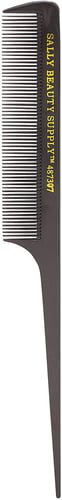 Sally #20 Rattail Comb Refill