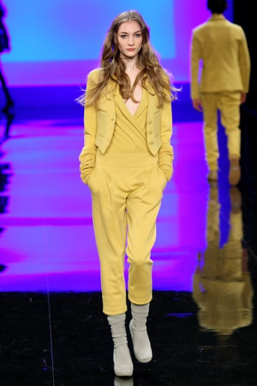 New York Fashion Week: Lacoste Fall 2009