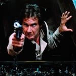 Harrison Ford Star Wars Interview | Video
