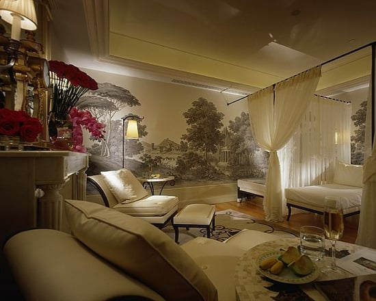 Home Away From Home:  Sarah Jessica Parker's Favorite Hotel