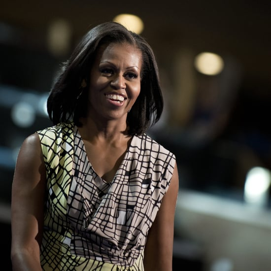 Michelle Obama Interview About Women