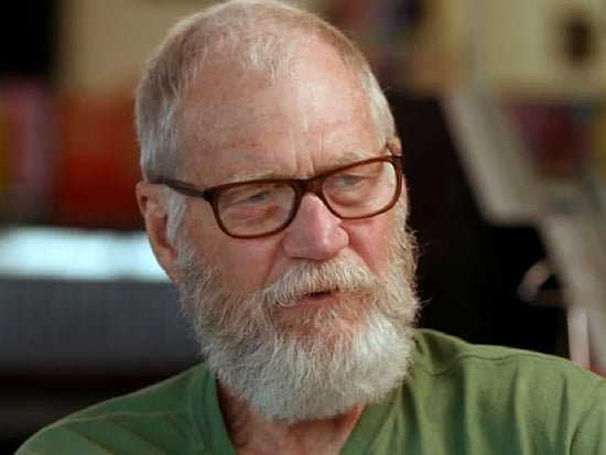 David Letterman Calls Donald Trump 'Repugnant to People ... He's Despicable'