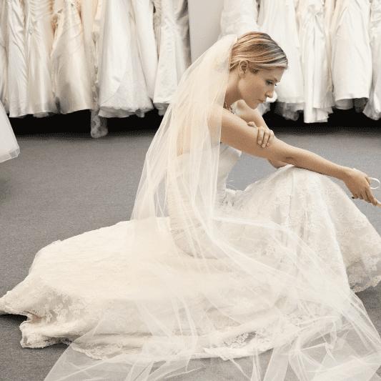 I Was Slut Shamed in My Wedding Dress