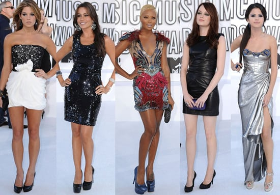 2010 VMA Awards Best Dressed 2010-09-12 20:30:06
