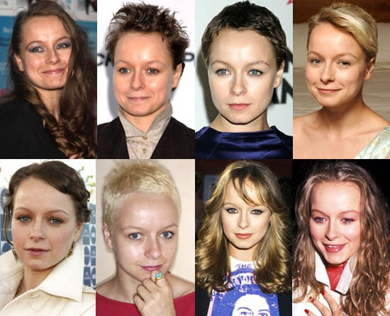 Samantha Morton Hair