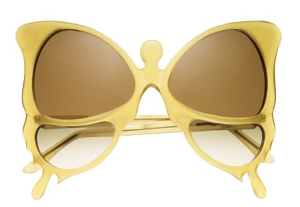 Oliver Goldsmith Butterfly Sunglasses: Love It or Hate It?