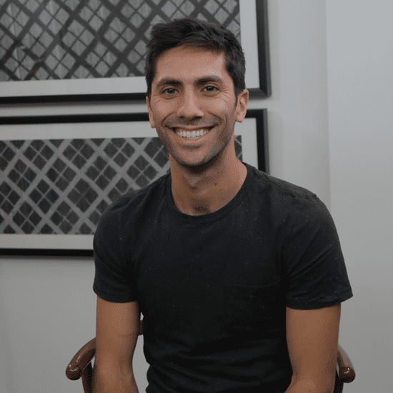 Catfish's Nev Schulman Gives Relationship Advice