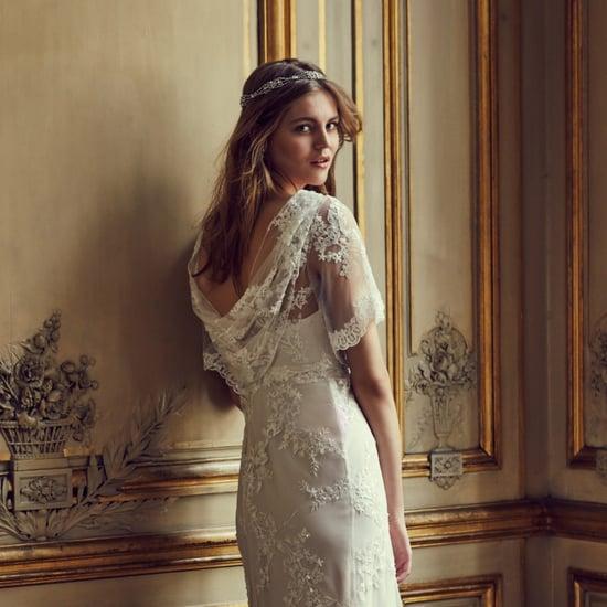 BHLDN x Marchesa Wedding Dress Collaboration Spring 2016