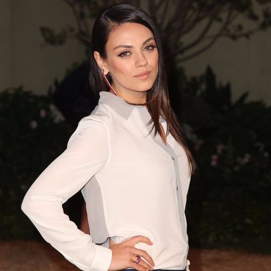 Mila Kunis Sued by Woman Over Chicken