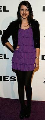 Celeb Style: Emma Roberts