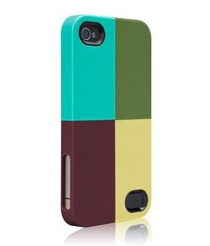 Case Mate Quartet iPhone 4 Case
