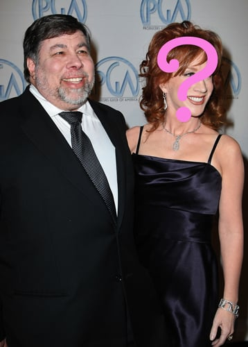 Apples and Wedding Bells: Steve Wozniak Gets Married!