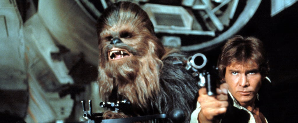 10 Things About Star Wars You Should Know Before Seeing the New Movie
