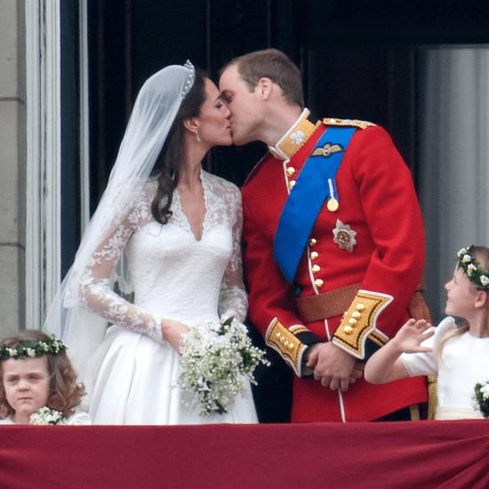 Celebrities Who Got Married in 2011