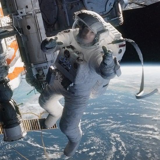 Neil deGrasse Tyson Reenacts Gravity