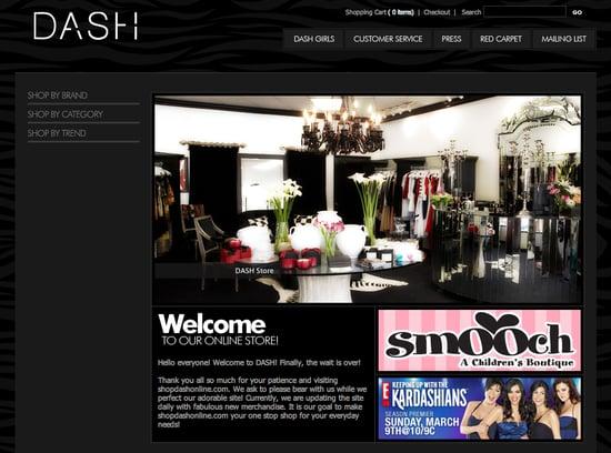Fab Site: ShopDashOnline.com