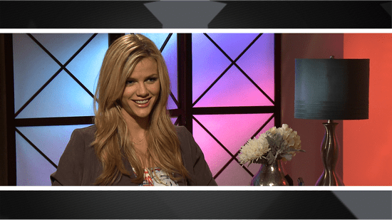 Video Interview With Brooklyn Decker About Just Go With It 2011-02-04 11:50:00