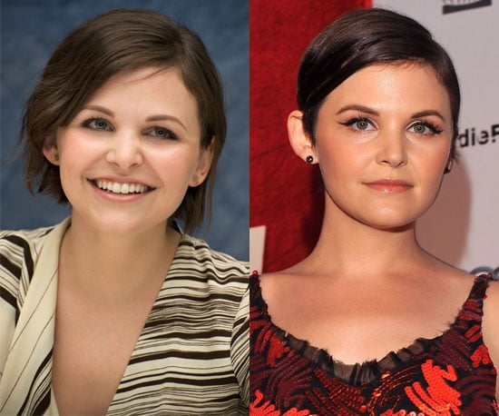 Which length do you prefer on Ginnifer Goodwin?