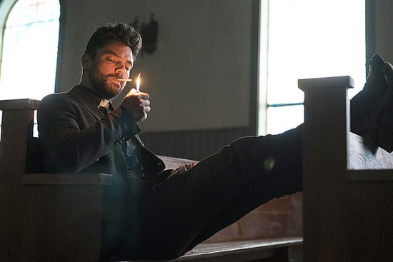 7 Things You Need To Know About 'Preacher' Before You Get Completely Addicted To It