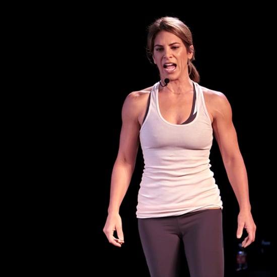 Jillian Michaels Twitter Quotes | POPSUGAR Fitness