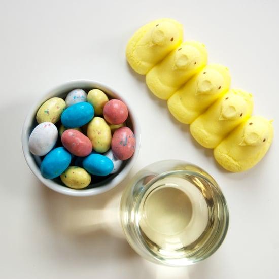 Best Easter Candy Wine Pairings