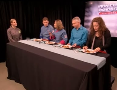The Next Food Network Star - 3.6 Recap