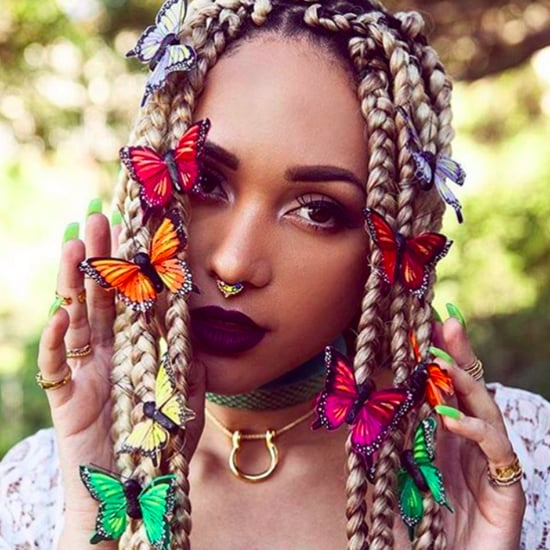 Cornrow Braid Designs