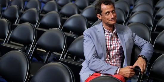Anthony Weiner Reportedly Caught In Yet Another Sext Scandal